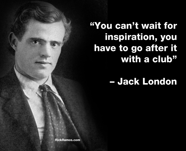 jack london thesis essay